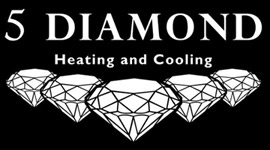5 Diamond Heating & Cooling - San Diego