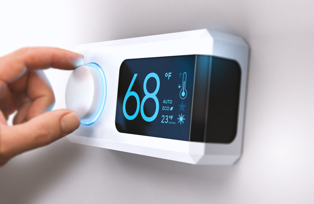 Thermostat Home Energy Savings